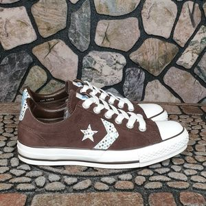 Converse Ckeckpoint Pro Skate Low Brown